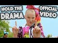 watch he video of JoJo Siwa - Hold The Drama (Official Video)