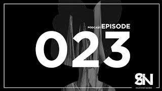 the sylphynetworks podcast episode 023