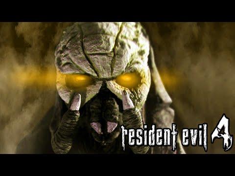 RESIDENT EVIL 4 PROFISSIONAL - VERDUGO NA FACA?! (24)