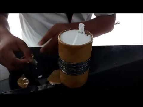 Cupang!!! Unboxing Ikan Cupang HellBoy Hasil Lelangan di KLCI Part 1