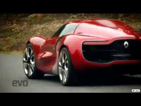 Renault De