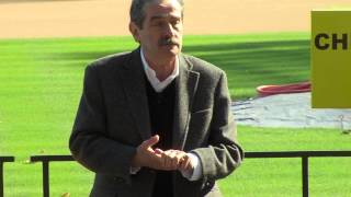 John Thorn: What Use is Baseball History?