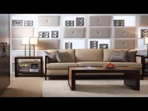 Minecraft Interior Design Living Room - YouTube