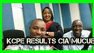 Muthee kiengei kcpe results cia mucue / kameme FM 2019/ kiengei comedy