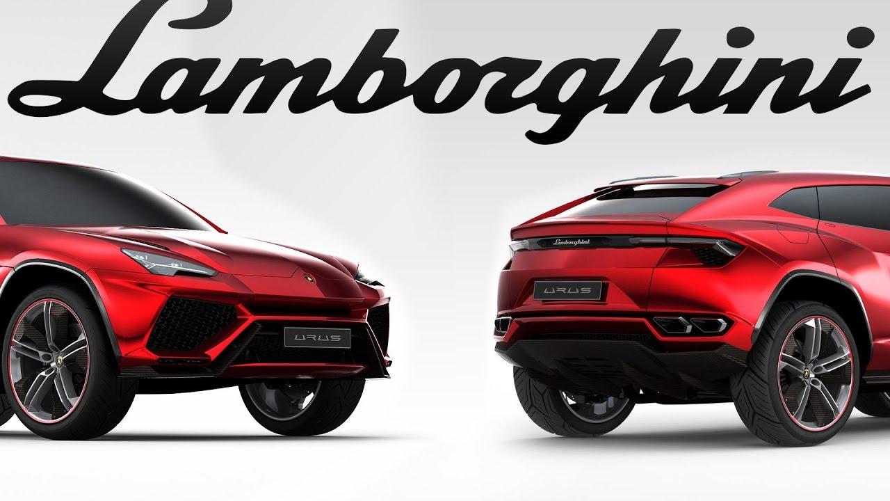 Lamborghini Urus Expected Launch In India Price And