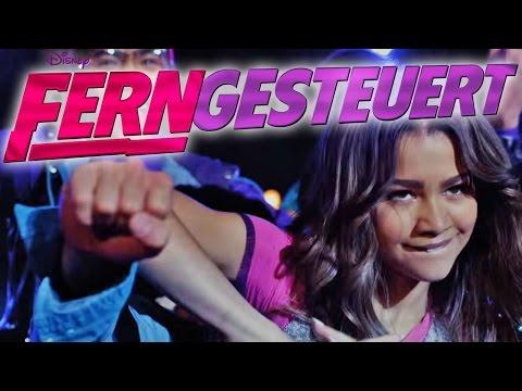 Ferngesteuert Soundtrack: ZENDAYA - Too Much  Disney Channel Songs