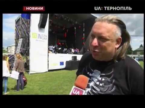 UA: Тернопіль: 17.08.2019. Новини. 19:00