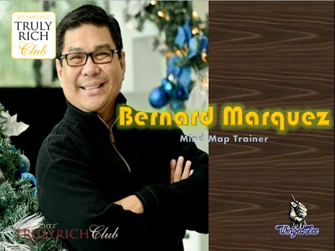 Bo Sanchez TRC - Bernard Marquez (Success Mentors)