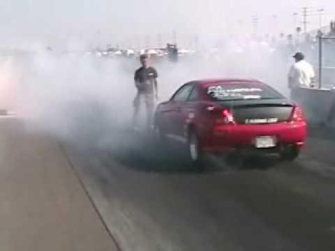 IDRC Finals Fontana Speedway
