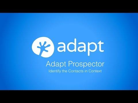 Adapt Prospector