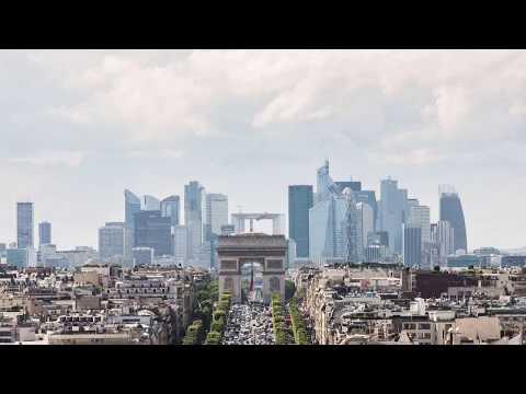Top 10 Tallest Buildings In Paris