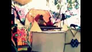 Dj Stardrill Dub Selectah en Nierika 2015