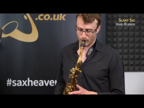 Theo Wanne Tenor Saxophone Mouthpieces