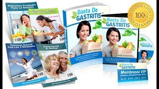Video Basta de Gastritis de Brenda Anderson. Basta de Gastritis funciona. download MP3, 3GP, MP4, WEBM, AVI, FLV April 2018
