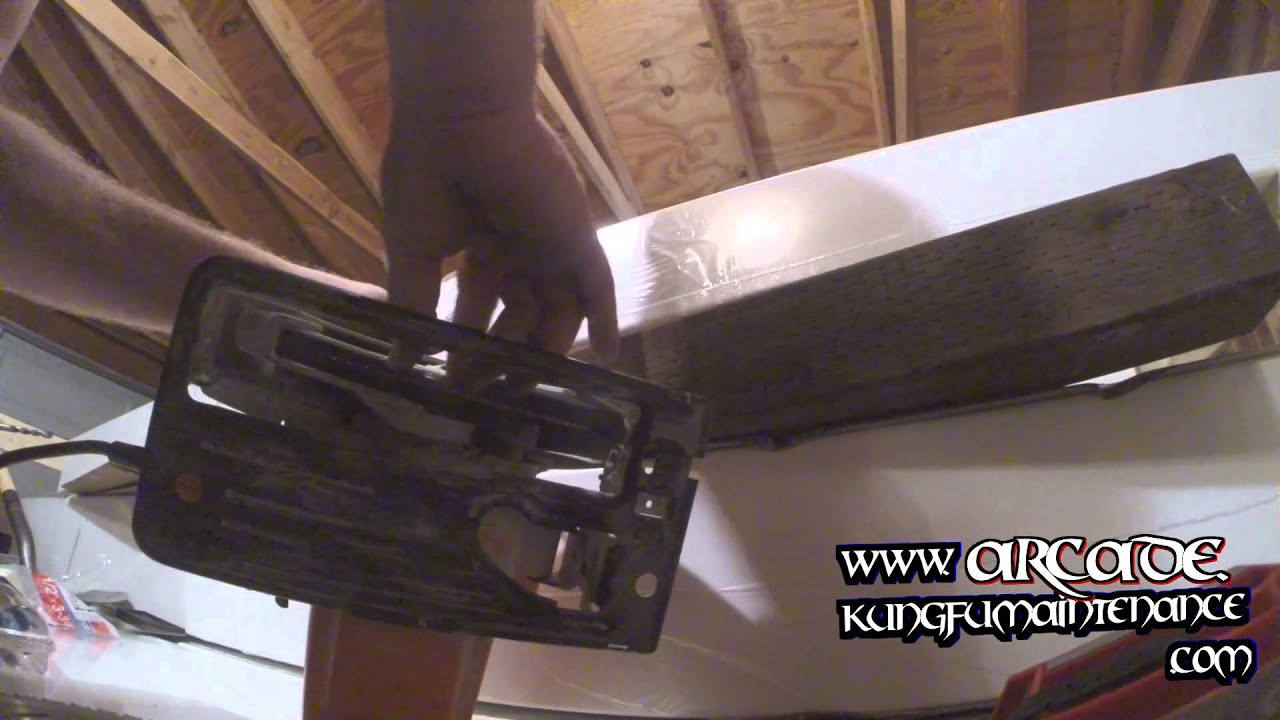 How To Cut Vinyl Fence Posts Rails Trim Fencing Material Leaving