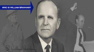 who is william branham?