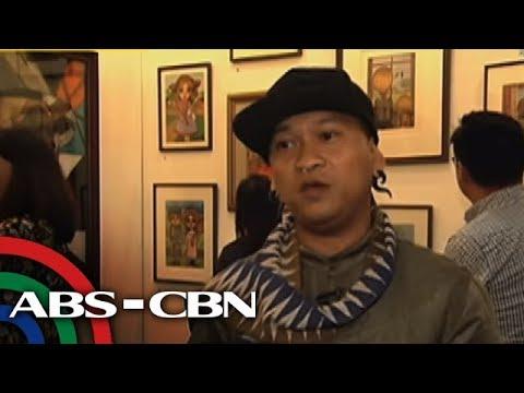 Bandila: ManilArt 2017, nagbukas na sa Taguig