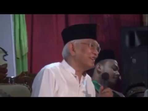 Ceramah Terbaru Gus Mus 2017 #2 Khotmil Quran
