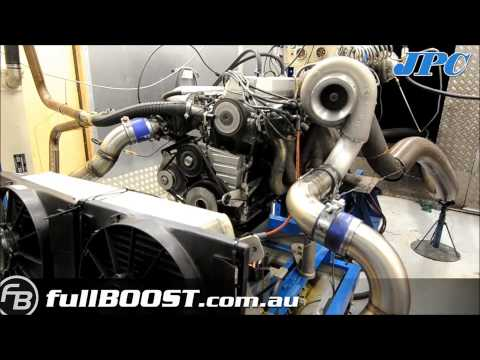 High Performance Diesel Engines