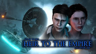 Star Wars: Heir to the Empire - Chapter 12