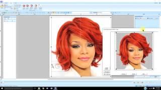 PE Design 10-Photo Stitch (lesson 44)