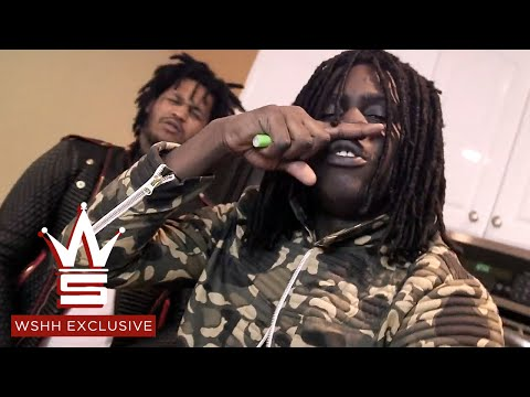 Fredo Santana & Chief Keef Dope Game WSHH Exclusive   Music