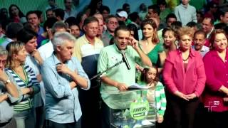 Estado do Rio Grande do Norte terá governador sem ligação com as famílias dominantes - 27/1