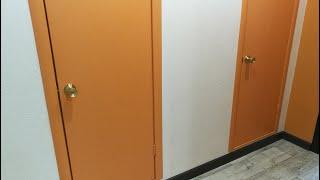 видео красивая дверь своими руками за 3 копейки