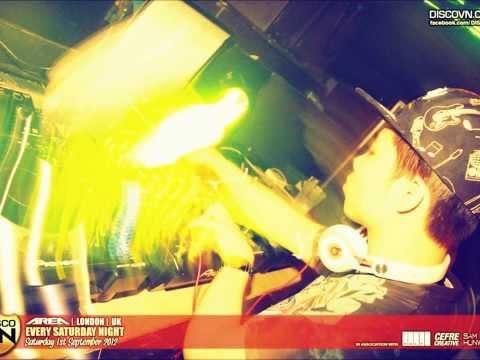 [Nonstop]- Viet mix 2013- Con Nha Ngheo- DJ Tommy Tran mix