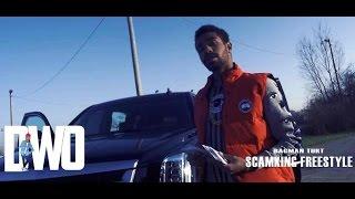 bagman turt scam king freestyle