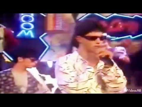 Grupo Tempus - Como eu sempre quis (Milk Shake) 1989