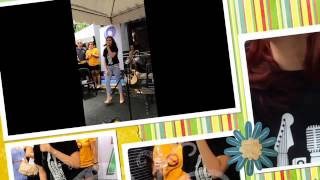 Tippy dos Santos - OPM Pocket show