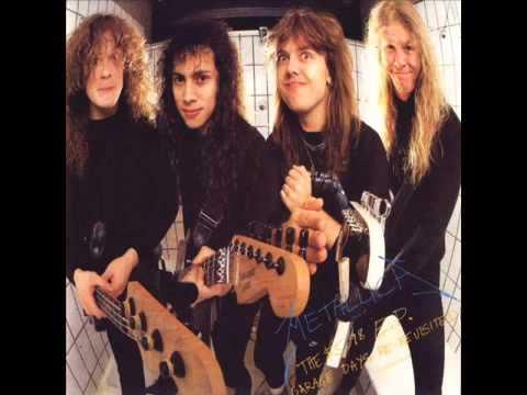 descargar Metallica album completo