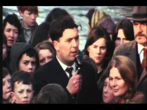 HUME= BBC Documentary on John Hume 3