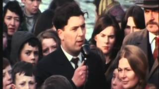 HUME= BBC Documentary on John Hume 3