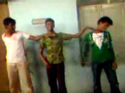 K.s.p.school pondicherry Dance
