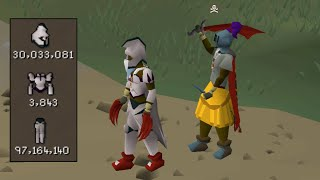 Tricking Pkers into Thinking I'm in Bank Risk