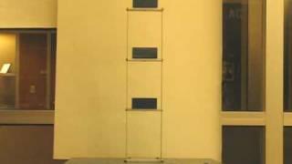 MDOF system forced vibration