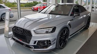 2018 Audi RS 5 | RS5-R ABT-Umbau Coupé | -[Audi.view]-