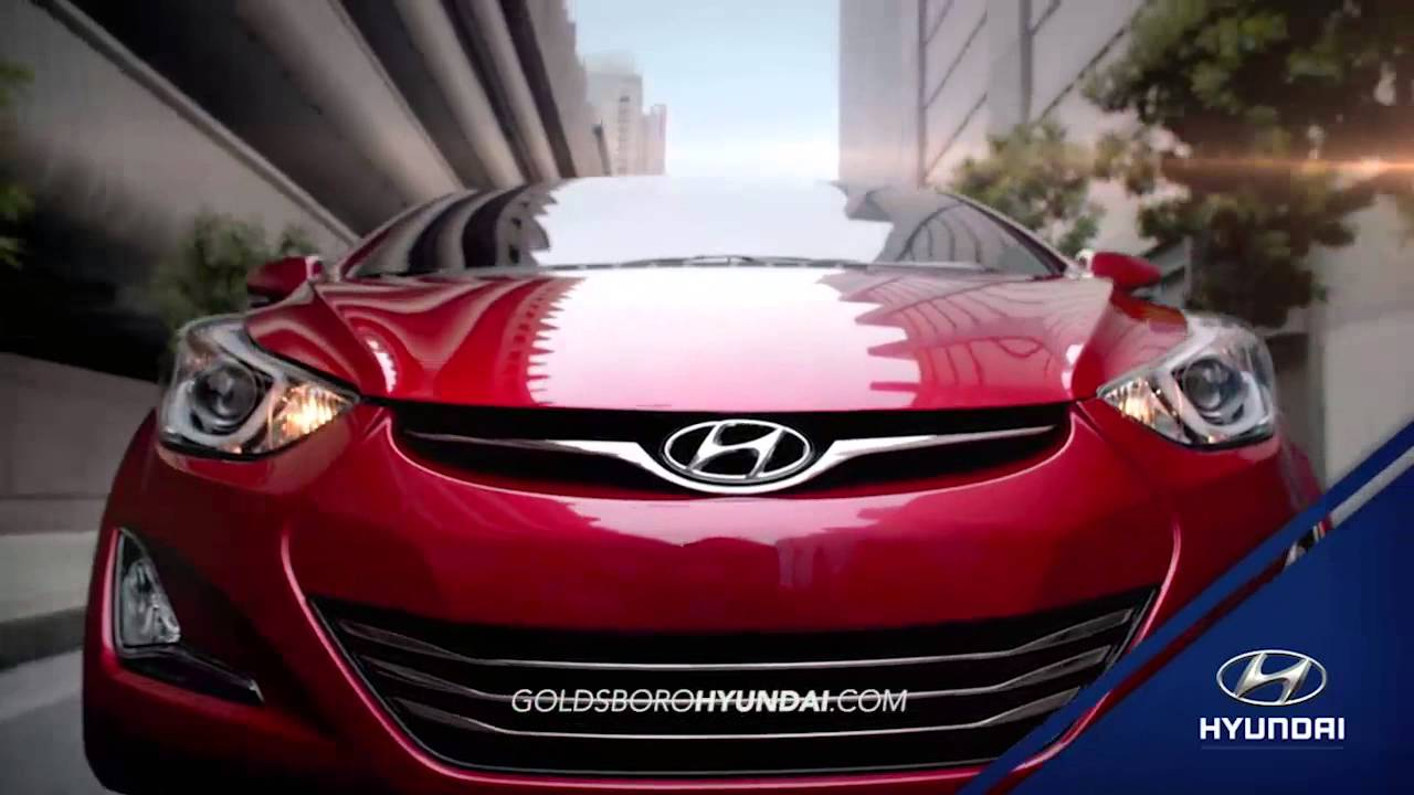 Lee hyundai of goldsboro - Hdaa Lee Hyundai Of Goldsboro 2016 Elantra Overview
