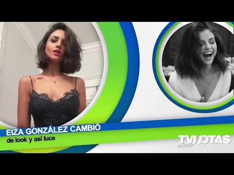 Maribel Guardia menosprecia a novio de La Chiquis, Eiza González cambió de look