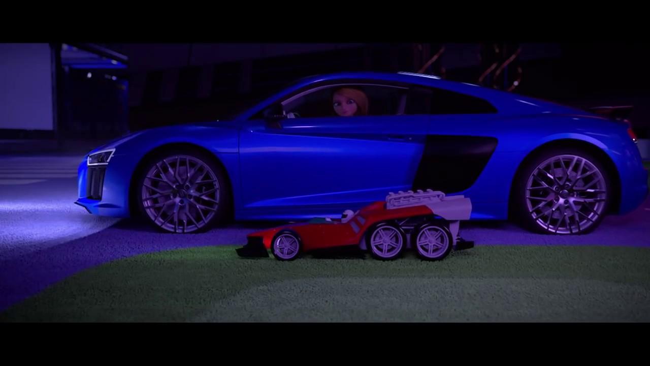 Sur Les Stéréotypes Jouets Casse Audi lFcJK1