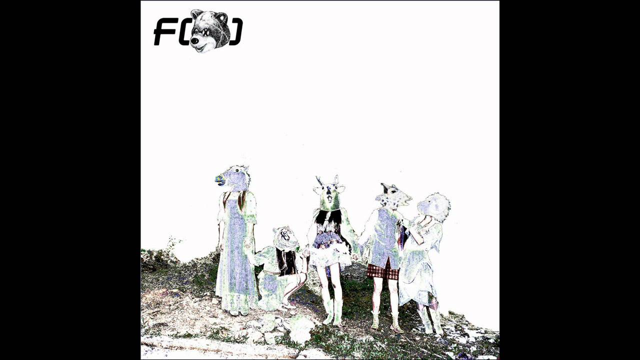 [ 01. f(x) (에프엑스) - Electric Shock ] - YouTube F(x) Electric Shock Album Cover