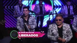 Libera2 en vivo en La Movida