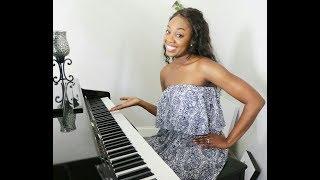 I Believe I Can Fly (Piano Improv)
