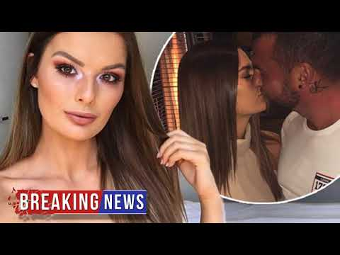 HOT NEWS Cheryl Maitland packs on the PDA with boyfriend Dean Gibbs | Daily Mail Online