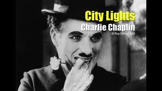 Chaplin Today: City Lights - Full Documentary with Peter Lord
