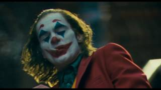 Танец Джокера на Лестнице! Сцена из Фильма Джокер 2019