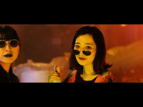 BiSH / PAiNT it BLACK[OFFICIAL VIDEO]