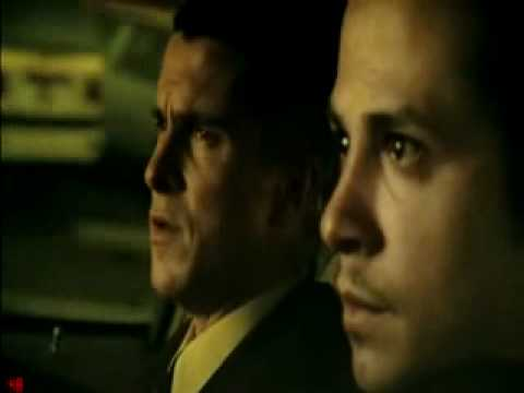 Harsh Times - Traffic Stop Scene.